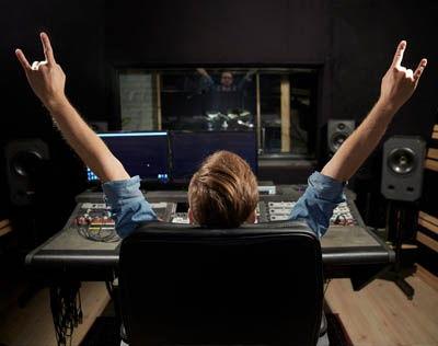 Zostań DJ'em radia MRS