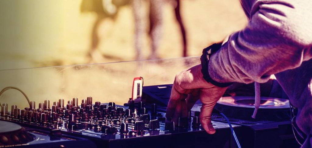 Międzynarodowy dzień DJa