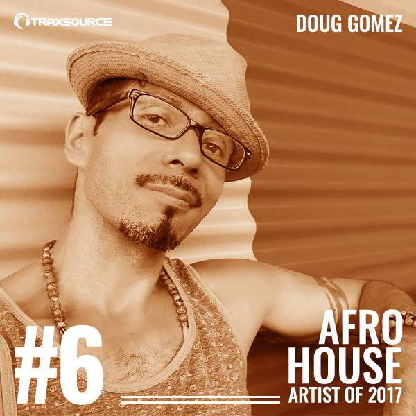 Doug Gomez