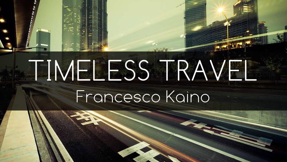 Audycja w radiu MRS - Timeless Travel