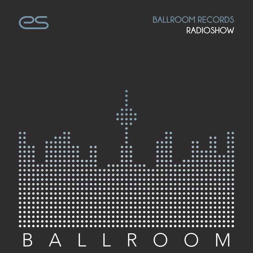 Ballroom Records Radioshow w radiu MRS
