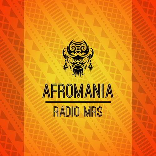 "Audycja ""Afromania"" w radiu MRS"
