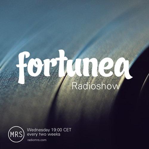 """Audycja """"fortunea"""" w radiu MRS"""