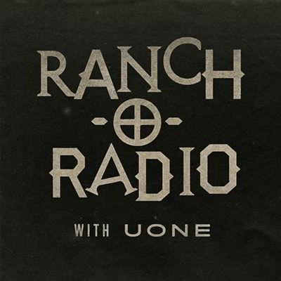 "Audycja ""Ranch-O-Radio"" w radiu MRS"