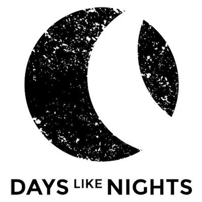 DAYS like NIGHTS w radiu MRS