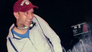 DJ Irvin Cee w radiu MRS