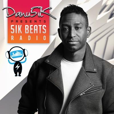 Audycja 5IK Beats w radiu MRS